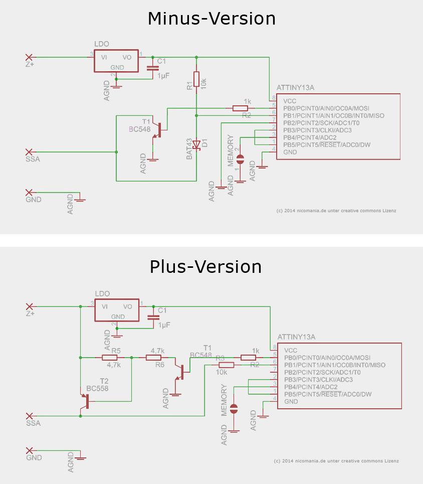 born2bastel » Start-Stop Automatik deaktivieren mit Memoryfunktion